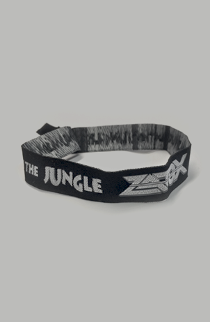 Rumble In The Jungle Bracelet